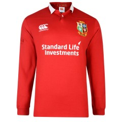 British Irish Lions L/S Classic Shirt