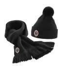 Nuneaton Old Eds RFC Hat & Scarf Set