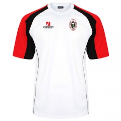 Nuneaton OE White Senior Performance T-Shirt