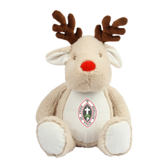 Nuneaton Old Eds RFC Reindeer Cuddly Toy