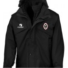 Nuneaton OE 3 In 1 Jacket