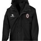 Nuneaton OE 3 In 1 Jacket