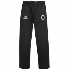 Nuneaton Old Edwardians Junior Showerproof Training Bottoms