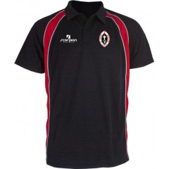 Nuneaton Old Eds Performance Polo Shirt