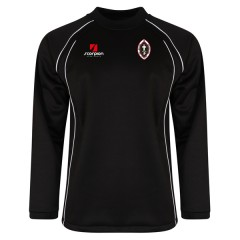Nuneaton Old Eds Softshell Drill Top