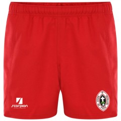 Nuneaton OE Junior Twill Rugby Shorts