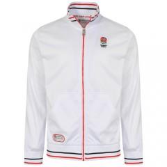 England Rugby Retro Jacket