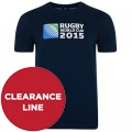 Kids Rugby World Cup T-Shirt