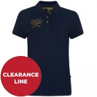Webb Ellis Pro Ladies Polo Shirt