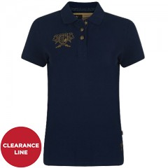 Webb Ellis Pro Ladies Polo Shirt